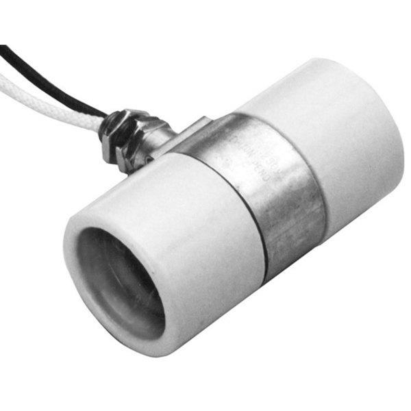 Hatco 02-30-045-00 Equivalent Ceramic Dual Lamp Holder