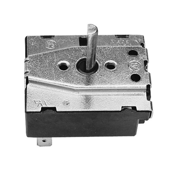 All Points 42-1082 Mode Selector Switch - 21A - 125/250V
