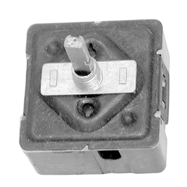 Delfield 0083200 Equivalent Infinite Control Switch - 15A/240V