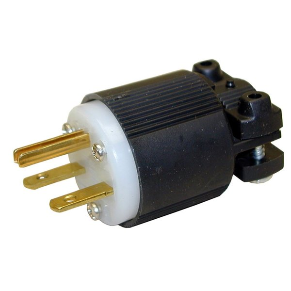 All Points 38-1271 Plug; NEMA 6-15P