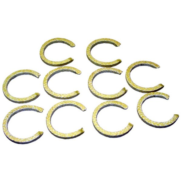 "Groen 114824 Equivalent 1 5/8"" Packing Ring - 10/Pack"