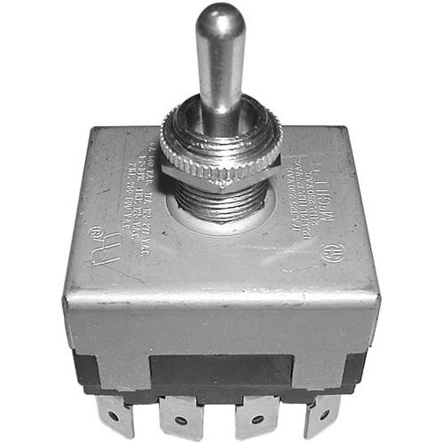 All Points 42-1717 On/Off/On Toggle Switch