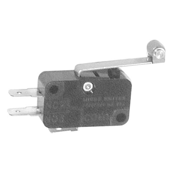 All Points 42-1361 Momentary On/Off Micro Roller Lever Timer Switch - 15A/277V Main Image 1