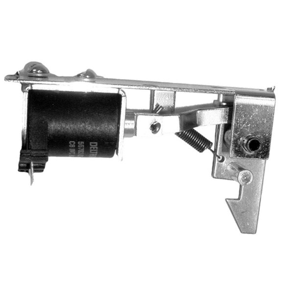 All Points 42-1187 Solenoid and Latch Assembly