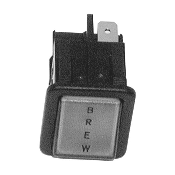 All Points 42-1219 Momentary On/Off Rocker Switch - 16A/250V