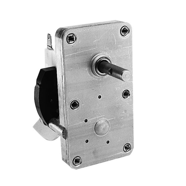All Points 68-1050 Gear Drive Motor - 115V Main Image 1