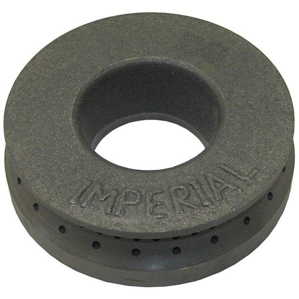 "Imperial 2119 Equivalent 4 3/4"" Cast Iron Burner Head (New Style) Main Image 1"