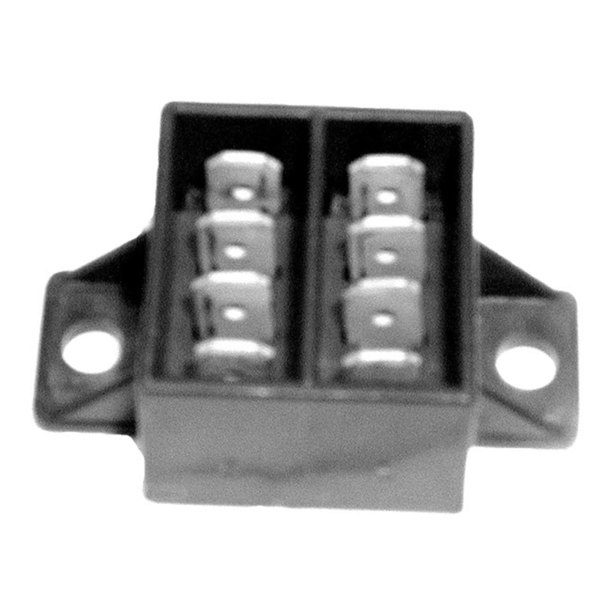 All Points 38-1071 Terminal Block Main Image 1