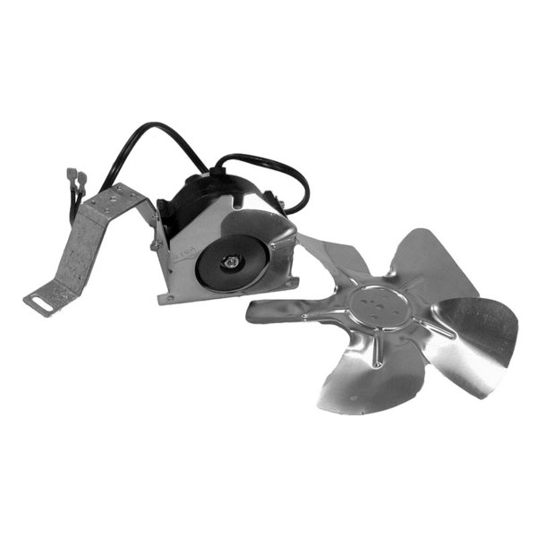JET Spray S1506 Equivalent Spray Drive Motor with Fan Blade - 115V