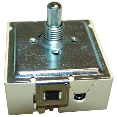 Belleco 401102 Equivalent Infinite Control Switch - 13A/240V Main Image 1