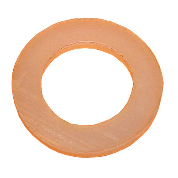 """Middleby Marshall 35000-1080 Equivalent 1 1/4"""" OD x 3/4"""" ID Nylon Spacer"""