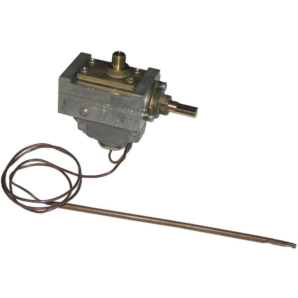 "All Points 46-1397 Thermostat; Temperature 0 - 450 Degrees Fahrenheit; 30"" Capillary"