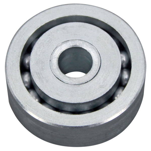 "Hobart 12775 Equivalent Roller Bearing; 1 1/6"" Diameter Main Image 1"