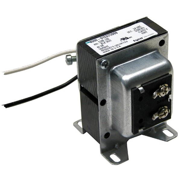 All Points 44-1318 40VA Transformer - 120V Primary, 24V Secondary