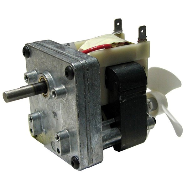 All Points 68-1164 9 RPM Gear Drive Motor - 230V Main Image 1