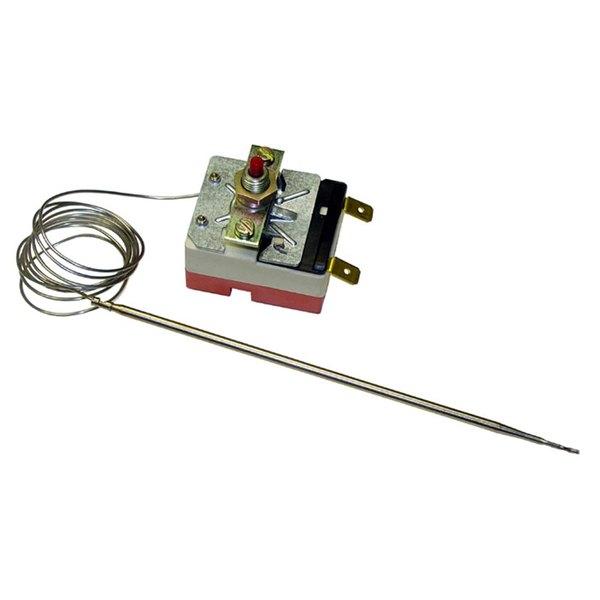All Points 48-1102 Hi-Limit Thermostat; Type EGO; Temperature 622 Degrees Fahrenheit
