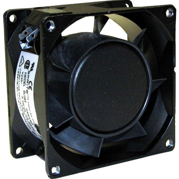 "Vizion 4000138 Equivalent Axial Fan 3 3/16"" x 1 5/8""; 230V Main Image 1"