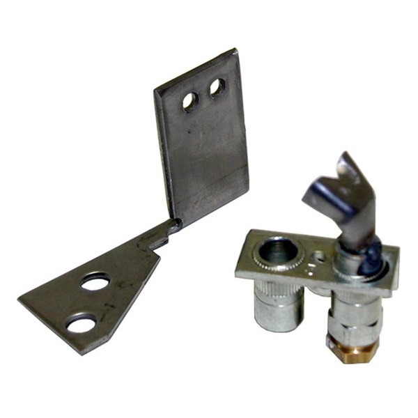 "Groen 001129 Equivalent 1/4"" CCT LP Gas Pilot Burner Assembly"