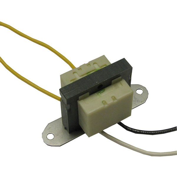 Cleveland S104390 Equivalent 5VA Transformer - 125V Primary, 24V Secondary Main Image 1