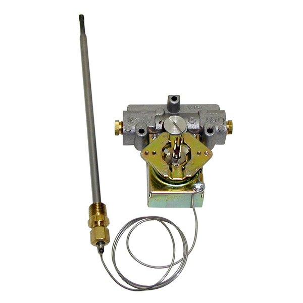 """All Points 46-1203 Thermostat; Type: GS; Temperature 200 - 400 Degrees Fahrenheit; 24"""" Capillary Main Image 1"""