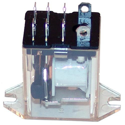 Hatco 02-01-060 Equivalent Relay - 120V