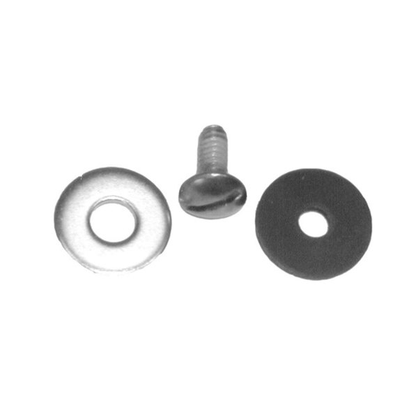 All Points 26-1341 Screw and Washer Kit for Meat Carriage Handle
