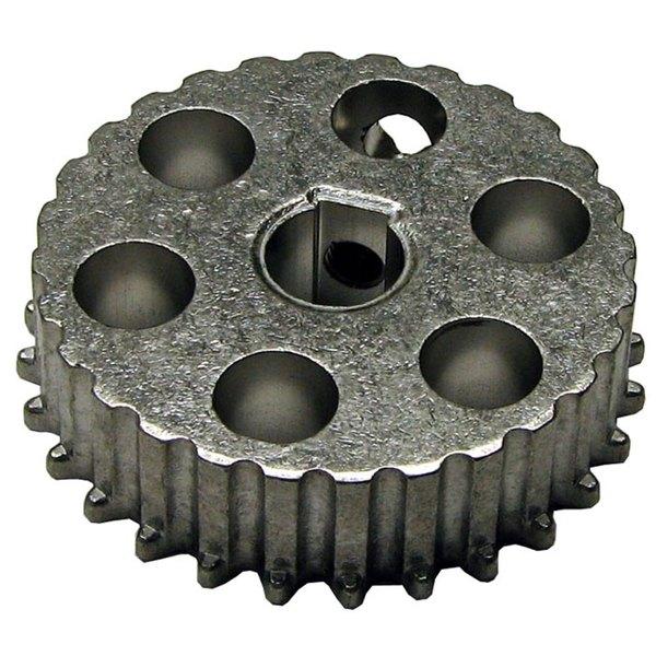"Vizion 2150190 Equivalent Sprocket Kit - 28 Teeth, 3/8"" hole, 2 3/8"" Diameter"