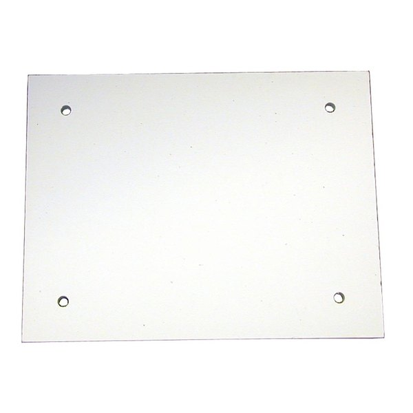 "Groen 094142 Equivalent 14 3/4"" x 11 1/2"" x 1/2"" Door Insulation Board Main Image 1"