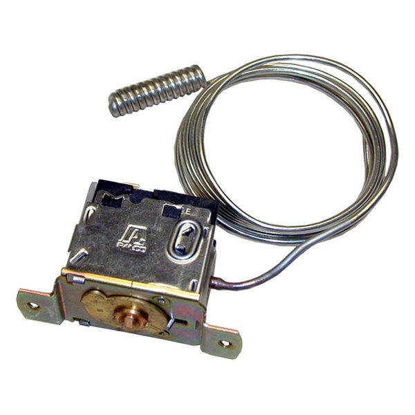 All Points 46-1317 Cooler Temperature Controller - 16 to 50 Degrees Fahrenheit