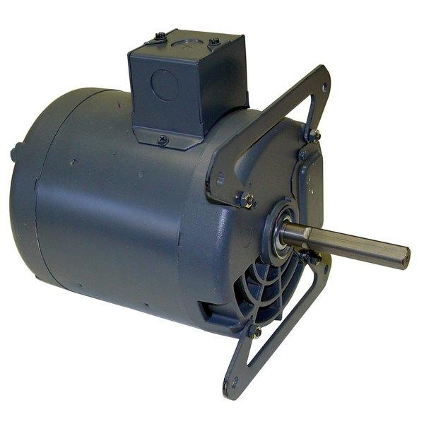 Duke 153035 equivalent 1 2 hp 2 speed blower motor 120v for 1 5 hp 120v electric motor