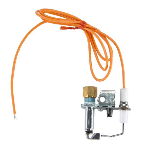 Garland 1758901 Electronic Pilot Assembly for Natural Gas TG, ECO, and ICO Series Main Image 1
