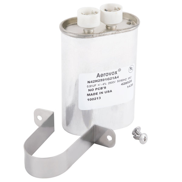 Capacitor Service Kit Main Image 1