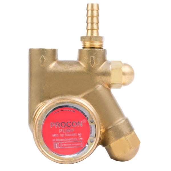 Cornelius 312996000 Water Pump for FCB OC2 - 100 GPH; 250 PSI Main Image 1