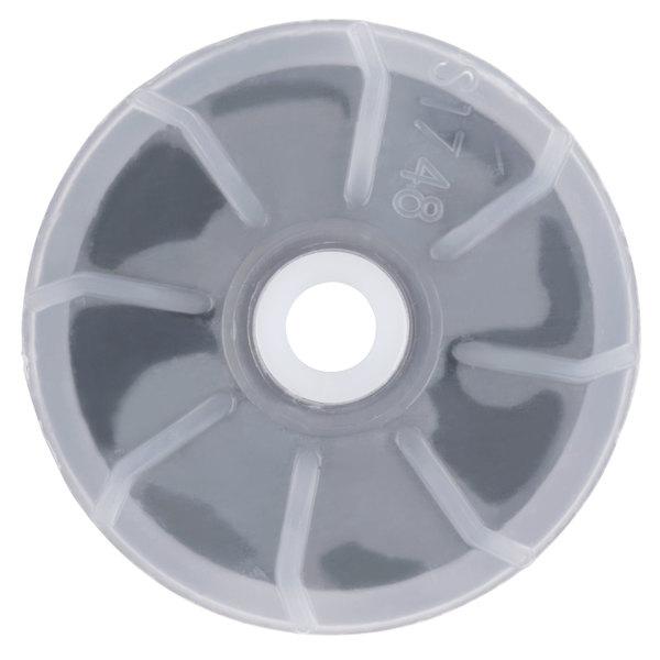 "Cornelius S1748 1 3/4"" Gray Impeller for Jet Spray Series"