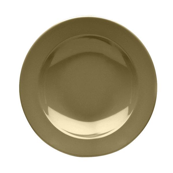 Elite Global Solutions D10PB Urban Naturals Lizard 18 oz. Melamine Pasta Bowl - 6/Case