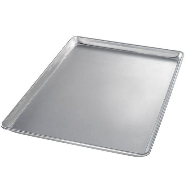 Three Quarter Sheet Pan Chicago Metallic 41500 3 4 Size Sheet Pan 15 X 21