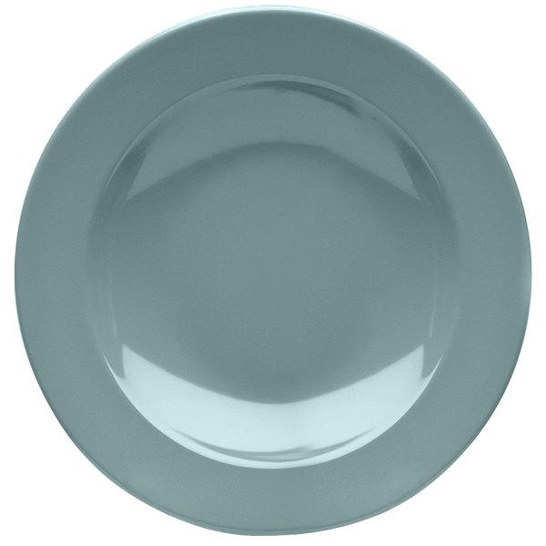 Elite Global Solutions D12PB Urban Naturals Abyss 24 oz. Melamine Pasta Bowl
