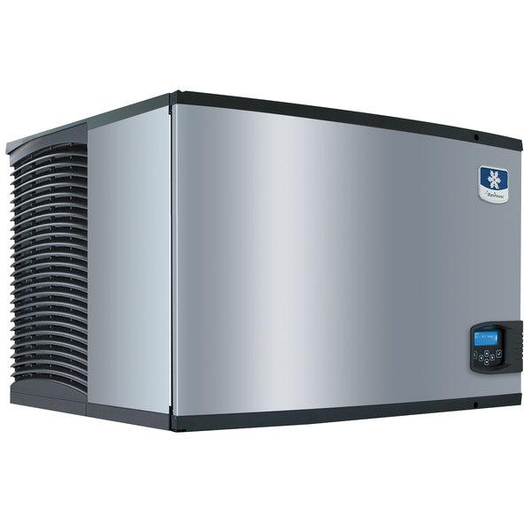 "Manitowoc ID-0503W Indigo Series 30"" Water Cooled Full Size Cube Ice Machine - 550 lb."