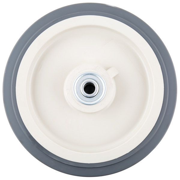 "Cambro 41019 8"" Replacement Easy Wheels for ICS125LB, IC125LB, and IC125TB Portable Ice Bins"