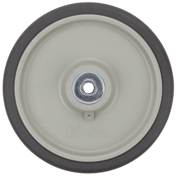 """Cambro 41019 8"""" Replacement Easy Wheels for ICS125LB, IC125LB, and IC125TB Portable Ice Bins"""