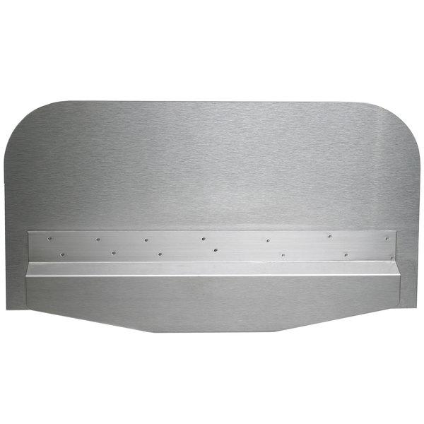 Frymaster 8238155 Splash Shield for 11814E Series Main Image 1