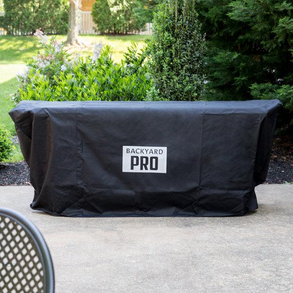 Backyard Pro Vinyl Cover for Outdoor Grills
