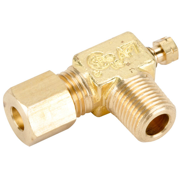Cooking Performance Group 01.20.1068509 Pilot Valve for Countertop Charbroilers and Griddles Main Image 1