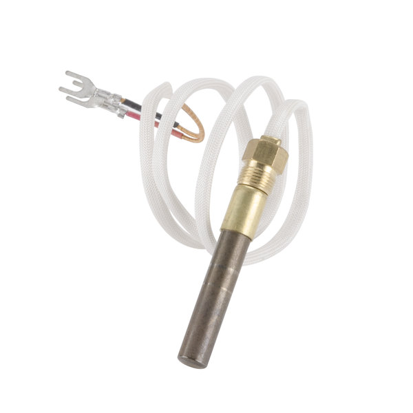 Cooking Performance Group 03.11.1250027 Thermocouple Assembly for CF15 and CF30 Countertop Fryers