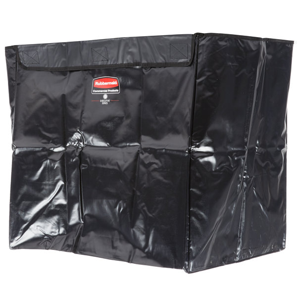 Rubbermaid 1881783 Replacement 8 Bushel Bag for 1881750 X-Carts