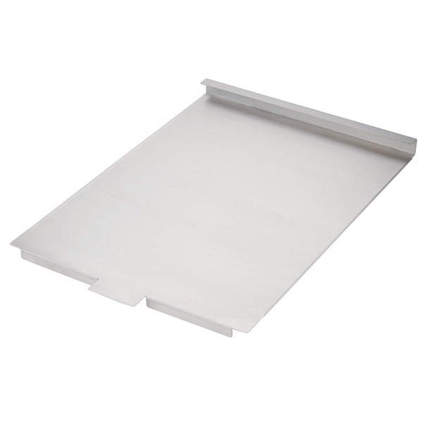 Avantco 2662111 Fryer Cover for FF300 and FF400 Deep Fryers Main Image 1