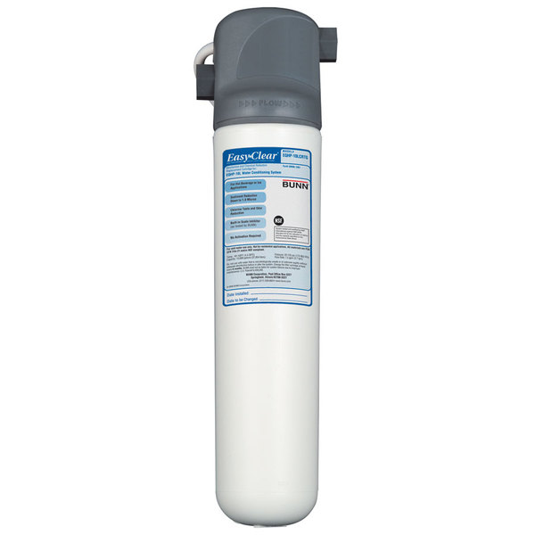Bunn EQHP-10 Easy Clear Water Filter - 10,000 Gallon Capacity at 1.5 gpm (Bunn 39000.0004) Main Image 1