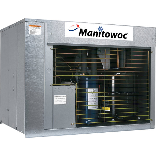 Manitowoc iCVD-1496 Remote Ice Machine Condenser - 208-230V, 3 Phase Main Image 1