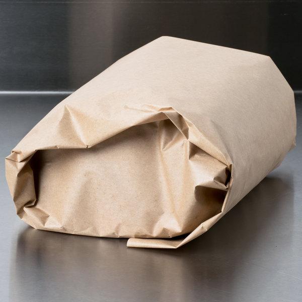 """Bagcraft Packaging 184018 18"""" EcoCraft Freezer Paper - 1000 Feet Main Image 3"""