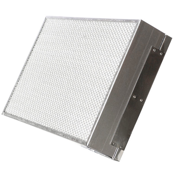 Wells 22402 HEPA Filter Assembly Main Image 1